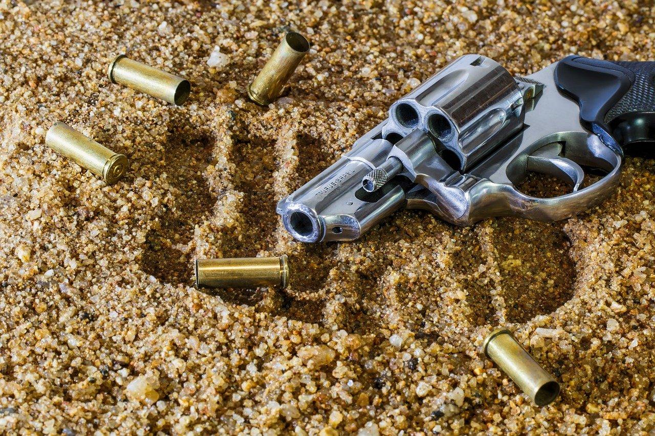 איך להוציא רישיון לנשק