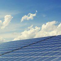 ניקיון מערכות סולריות ע